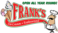 Franks Ice Cream and Restaurant